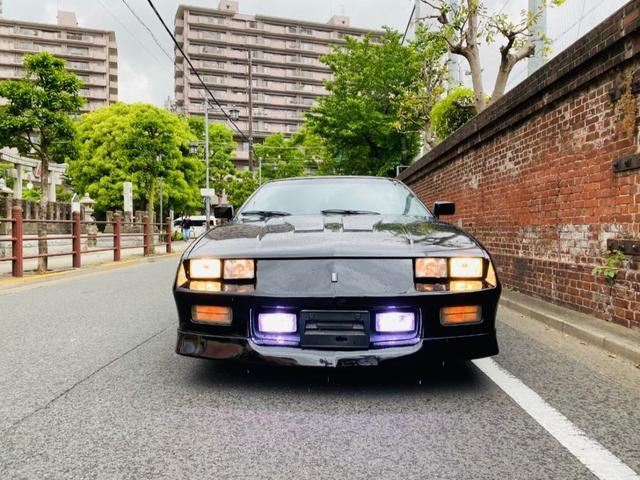 「シボレー」「シボレーカマロ」「クーペ」「東京都」の中古車34