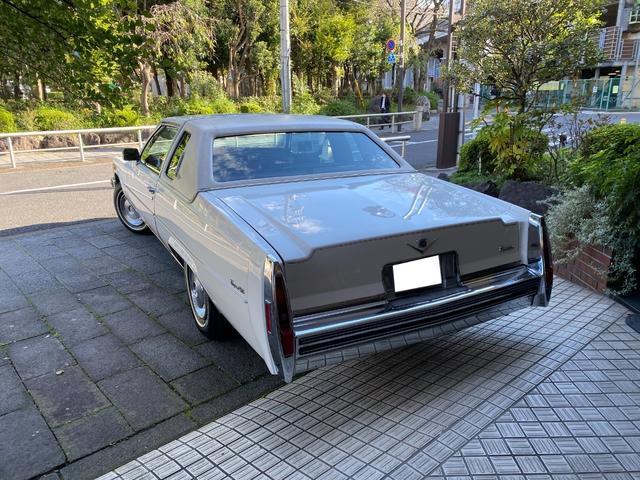 「キャデラック」「キャデラックデビル」「セダン」「東京都」の中古車3