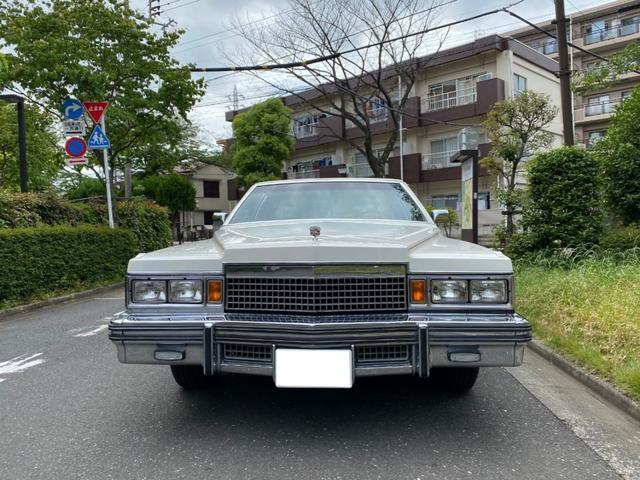 「キャデラック」「キャデラックデビル」「セダン」「東京都」の中古車6
