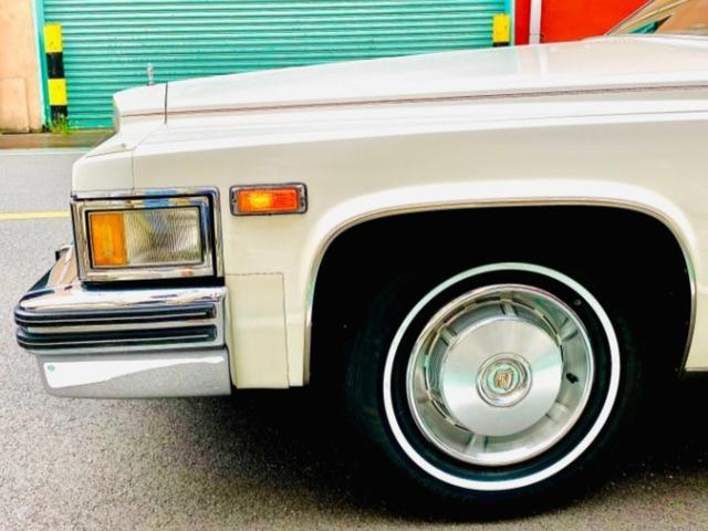 「キャデラック」「キャデラックデビル」「セダン」「東京都」の中古車15