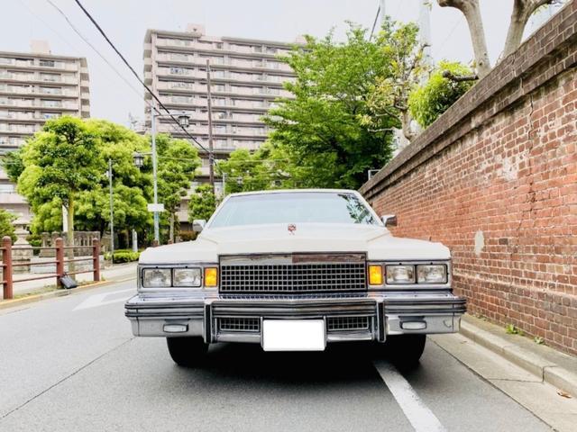 「キャデラック」「キャデラックデビル」「セダン」「東京都」の中古車22