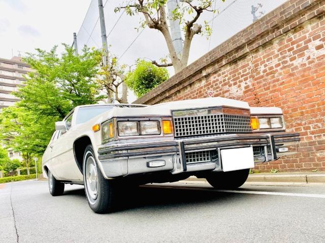 「キャデラック」「キャデラックデビル」「セダン」「東京都」の中古車23
