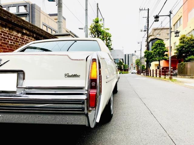 「キャデラック」「キャデラックデビル」「セダン」「東京都」の中古車29