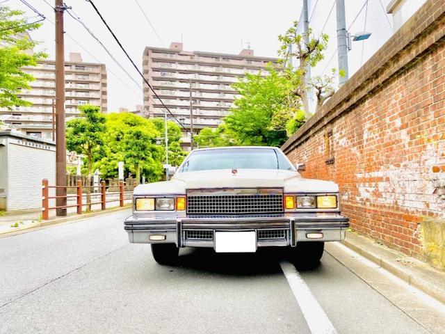 「キャデラック」「キャデラックデビル」「セダン」「東京都」の中古車33
