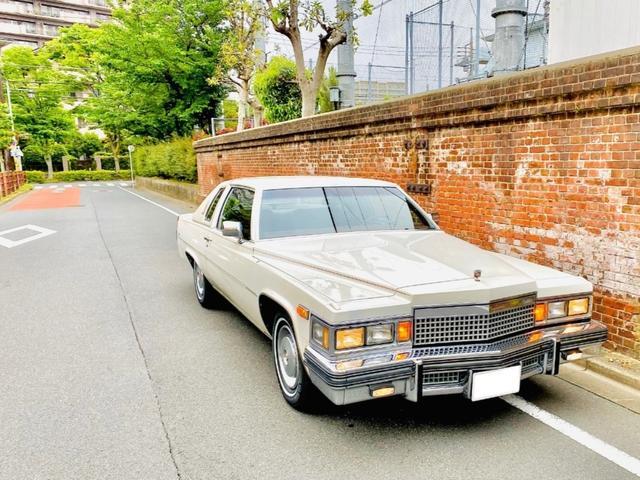 「キャデラック」「キャデラックデビル」「セダン」「東京都」の中古車35