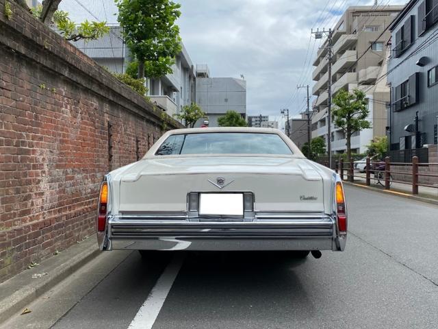 「キャデラック」「キャデラックデビル」「セダン」「東京都」の中古車47