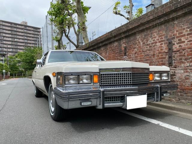 「キャデラック」「キャデラックデビル」「セダン」「東京都」の中古車50
