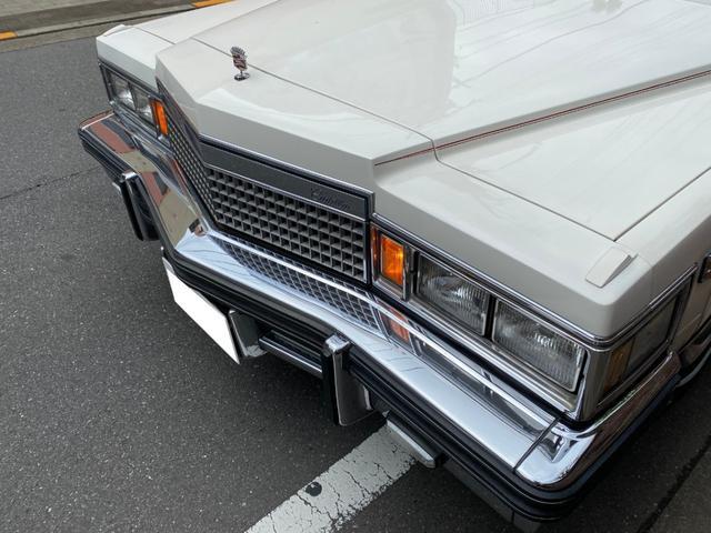 「キャデラック」「キャデラックデビル」「セダン」「東京都」の中古車51