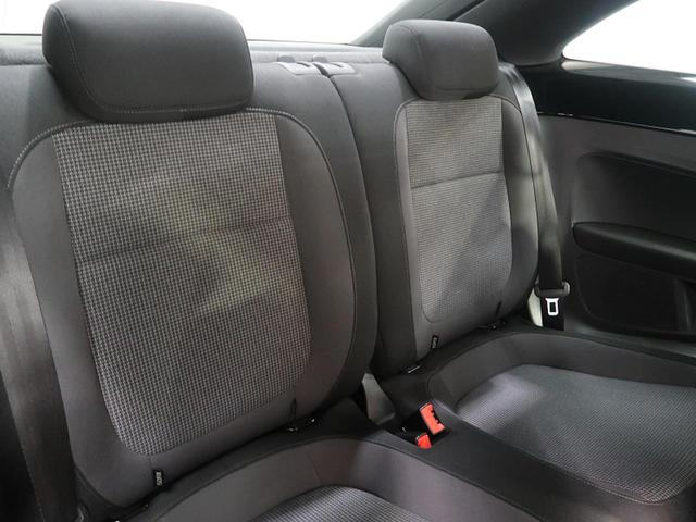 フォルクスワーゲン VW ザ・ビートル デザイン 1オーナー SDナビ Bカメラ スマートキー 禁煙