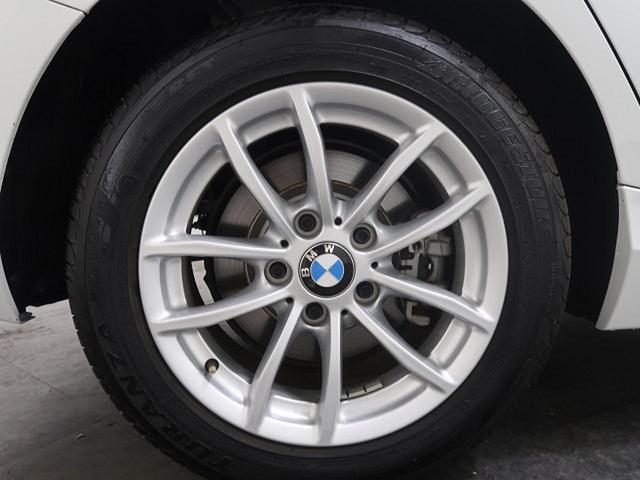BMW BMW 118i 1オーナー 純正ナビ Bカメラ LED 禁煙車