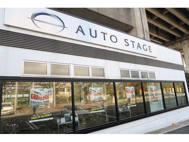 ●展示場とショールームには合計で約150台展示可能なスペースがございます。レクサス車&輸入車専門店として多くの在庫がございます