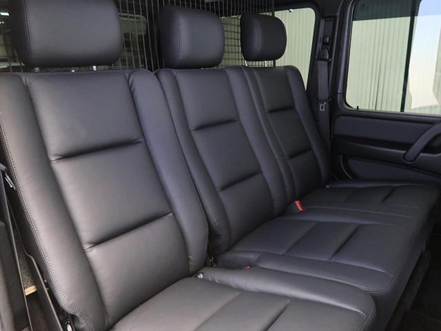 G350d ヘリテージエディション 463台限定車(17枚目)