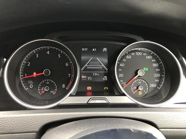 フォルクスワーゲン VW ゴルフヴァリアント R-Line NAVI DCC