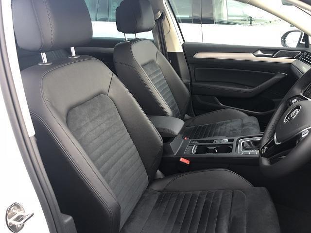 フォルクスワーゲン VW パサートヴァリアント TDI Eleganceline