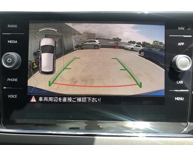 TSI Comfortline Democar(16枚目)