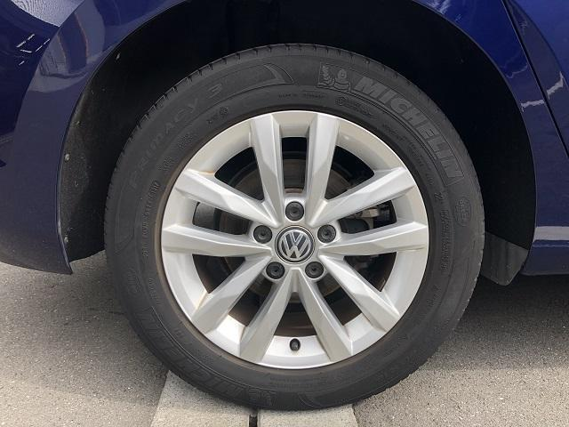 TSI コンフォートライン 認定中古車 ディスカバープロ純正ナビ バックカメラ LEDヘッドライトオートハイトコントロール機能付(20枚目)
