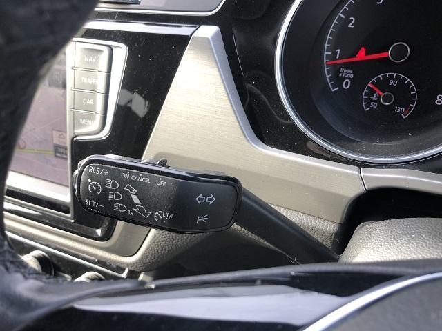 TSI コンフォートライン DiscoverProナビ ETC Rカメラ クルーズコントロール ドライブレコーダー LEDヘッドライト 認定中古車(21枚目)