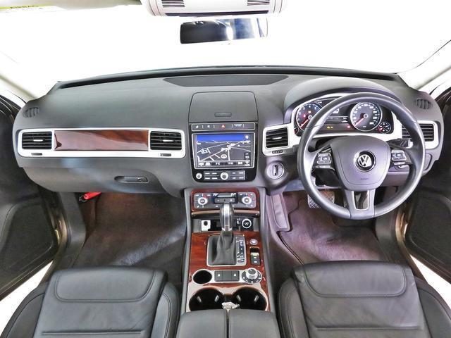 V6 アップグレードP レザーシート ワンオーナー(12枚目)