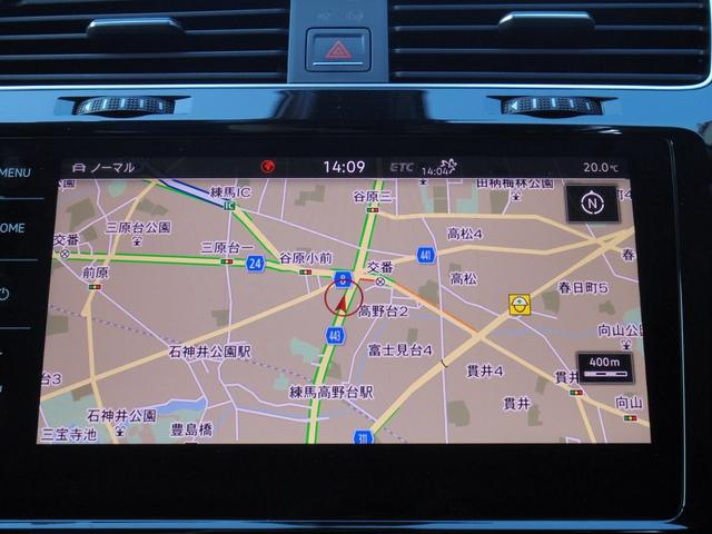 TSI ハイライン デジタルメータ 1オーナー禁煙認定中古車(4枚目)