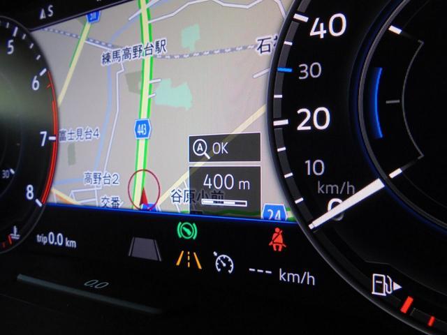 TSI ハイライン デジタルメータ 1オーナー禁煙認定中古車(15枚目)