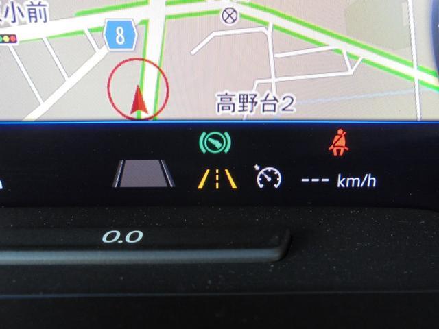 TSI ハイライン デジタルメータ 1オーナー禁煙認定中古車(17枚目)