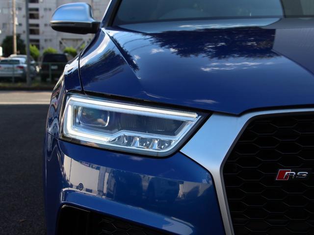 「アウディ」「アウディ RS Q3」「SUV・クロカン」「埼玉県」の中古車9