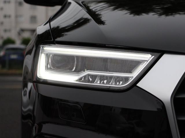 「アウディ」「アウディ Q3」「SUV・クロカン」「埼玉県」の中古車9