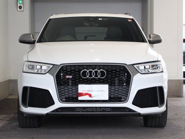 「アウディ」「アウディ RS Q3 パフォーマンス」「SUV・クロカン」「埼玉県」の中古車3