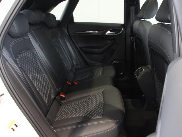 「アウディ」「アウディ RS Q3 パフォーマンス」「SUV・クロカン」「埼玉県」の中古車16