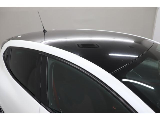 ルノースポール トロフィー 初回生産50台 特別塗装色 カロッツェリアナビ バックカメラ ETC カードキー ブラックカラールーフ(7枚目)