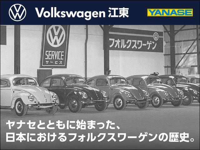 日本におけるフォルクスワーゲンの歴史は、1952年にハインリッヒ・ノルトホフ社長が4台のフォルクスワーゲンとともに来日したことから始まります。ヤナセは1953年からフォルクスワーゲンの販売を開始する。