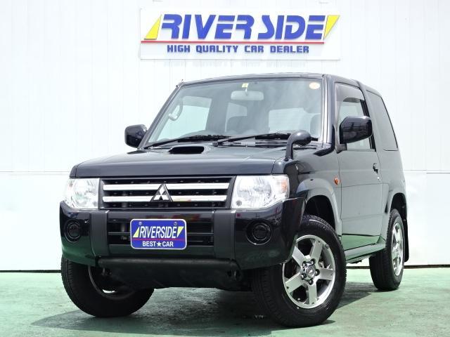 三菱 VR 1オーナー 4WD ターボ 純正15AW キーレス