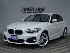 BMW120i M Sport