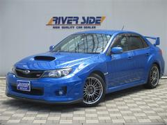 インプレッサ STI A−Line type S Package SDナビ