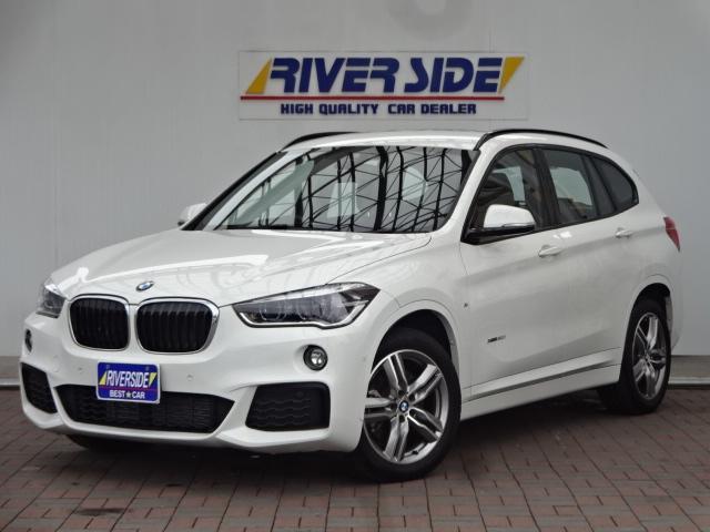 BMW xDrive20i Mスポーツ  インテリジェントセーフティ