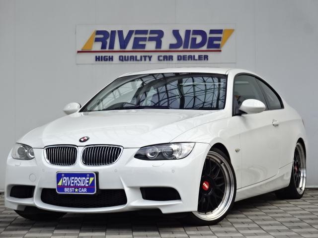 BMW 320iクーペ 右ハンドル