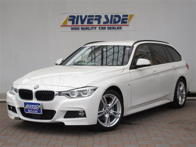 BMW 3シリーズ 320i ツーリング Mスポーツ LED 地デジ 衝突軽減
