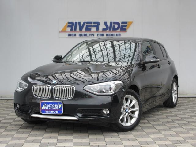 BMW 116i Style 右ハンドル