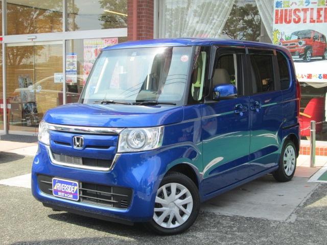 ホンダ G・L Honda SENSING