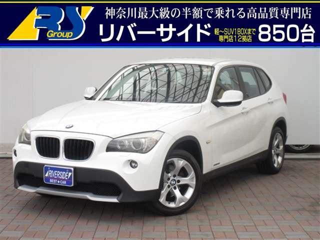 X1(BMW) sDrive 18i 中古車画像