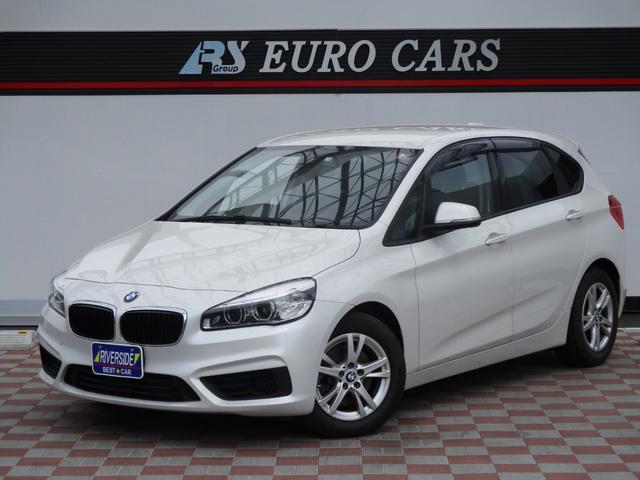 「BMW」「2シリーズ」「コンパクトカー」「神奈川県」「(株)リバーサイド RS EURO CARS」の中古車