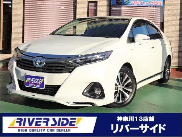 トヨタ S Cパッケージ ワンオーナー 記録簿 バックカメラ ナビ&TV