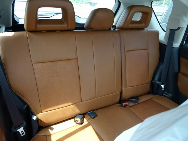 クライスラー・ジープ クライスラージープ コンパス リミテッド 4X4 本革シート メモリーナビ