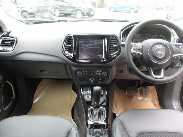 リミテッド 4WD 9AT ナビ ETC バックカメラ(15枚目)