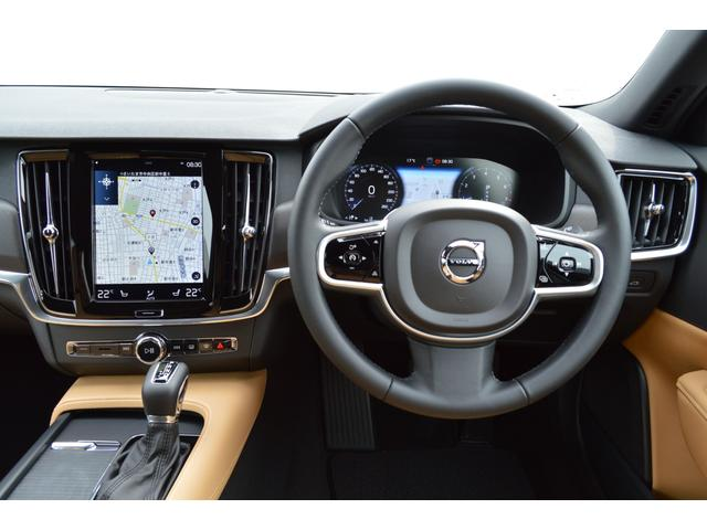 クロスカントリー T5 AWD モメンタム 登録済み未使用車(17枚目)