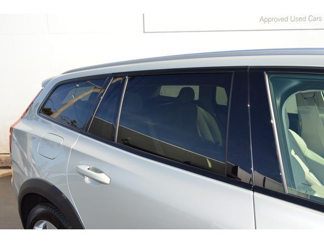 クロスカントリーT5AWD 登録済未使用車 2020年モデル(7枚目)