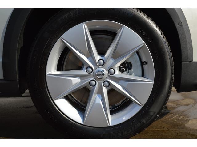 クロスカントリーT5AWD 登録済未使用車 2020年モデル(9枚目)