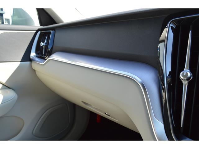 クロスカントリーT5AWD 登録済未使用車 2020年モデル(10枚目)