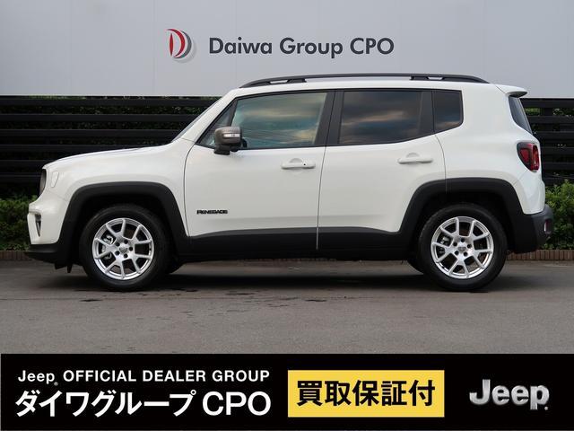 「その他」「クライスラージープ レネゲード」「SUV・クロカン」「東京都」の中古車8