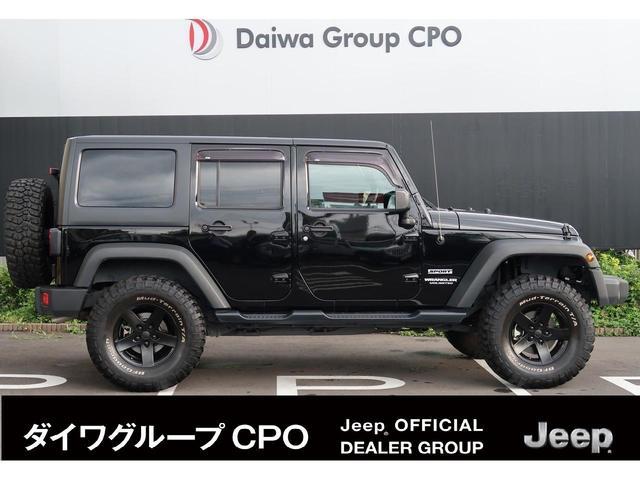 「その他」「クライスラージープ ラングラーアンリミテッド」「SUV・クロカン」「東京都」の中古車12